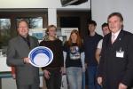 Bayer fördert Schülerlabor Astronomie
