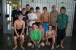 Jungenmannschaft 2009