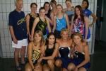 Mädchenmannschaft 2009