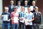 Roentgenpreis 2011