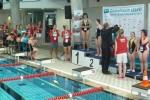 Special Olympics im Schwimmsport Leistungszentrum