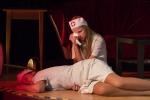 Mord auf der Bühne