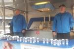Wassermobil der WSW
