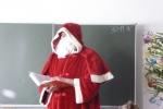 Der Nikolaus am CFG