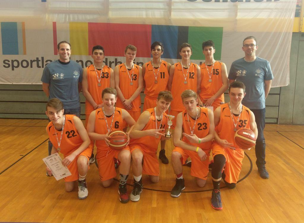 schloss hagerhof basketball camp