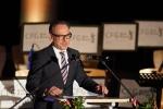 Grußwort des Oberbürgermeisters der Stadt Wuppertal Andreas Mucke, Foto: hw