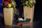 Gastgeschenk aus Lorient, Foto: hw
