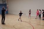 Sportstunde mit Handballprofi Jan Artmann