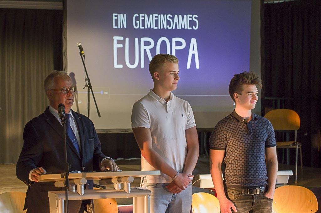 Siegerehrung Europ Wettbewerb-14