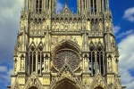Kathedrale Notre-Dame in Reims