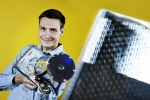 Projekt zur Abgas-Spektroskopie - Tobias Gerbracht