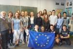 Italiniesche Austauschgruppe 2017