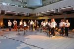 Orchesterende