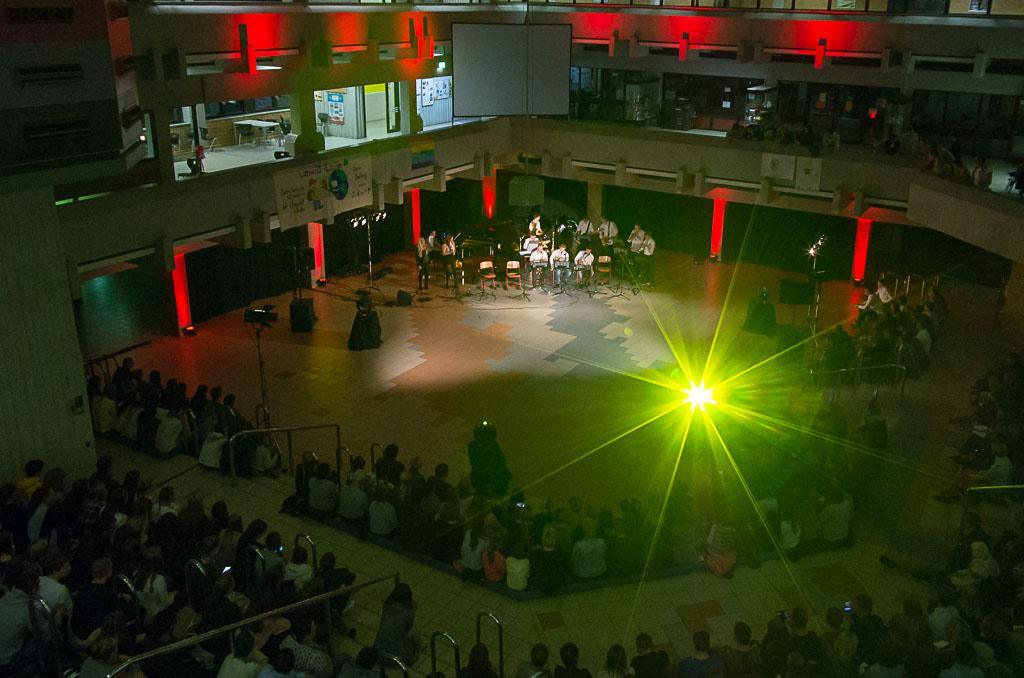 Stufenkonzert 2017-18