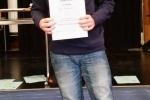 Platz 1 - Nico Jan Korfmann 8c