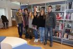 Unsere Gastauschüler aus Temuco