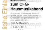 CFG-Hausmusikabend-Plakat