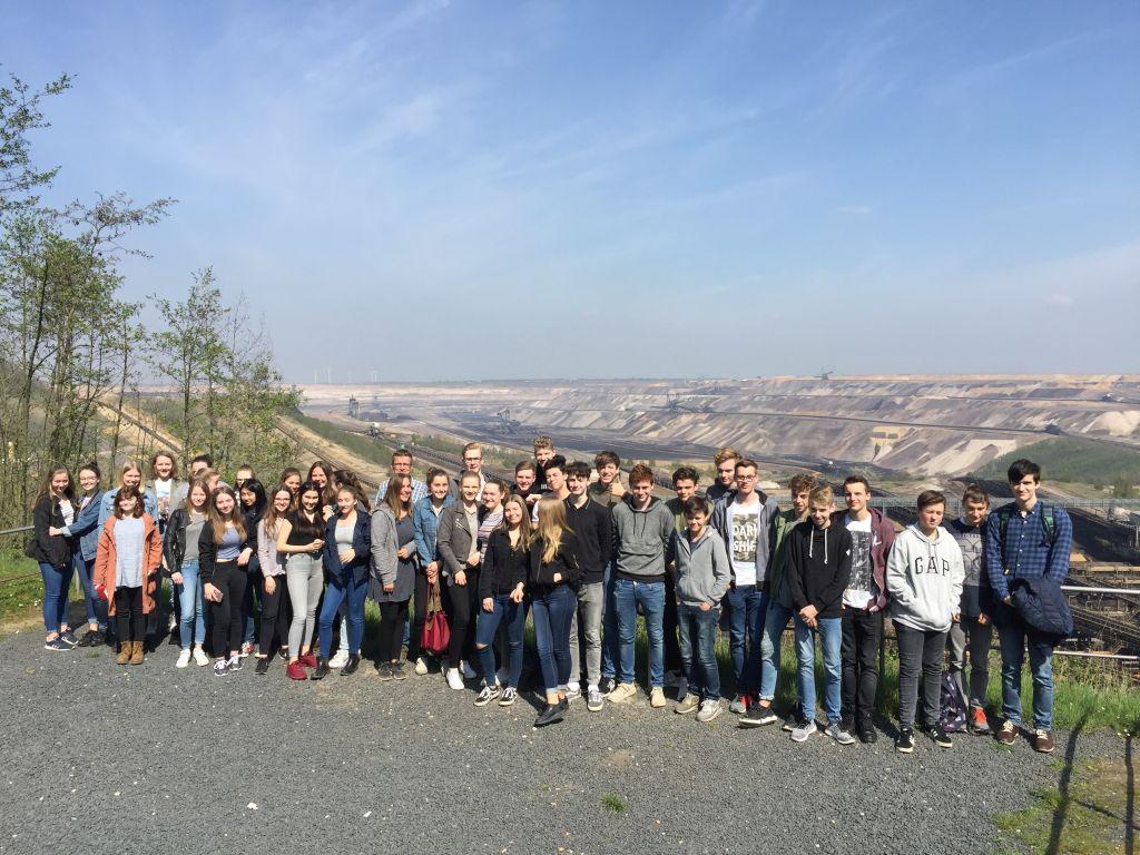 Garzweiler Gruppe
