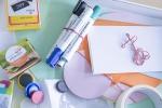 Eine gelungene Präsentation bedarf des sinnvollen Einsatzes von Material.