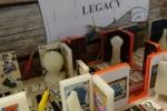 """Das Siegerprojekt: Das Spiel """"The Professor's Legacy"""""""