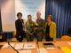 Verabschiedung der langjährigen Schulpflegschaftsvorsitzenden Frau Iris Bovenkamp
