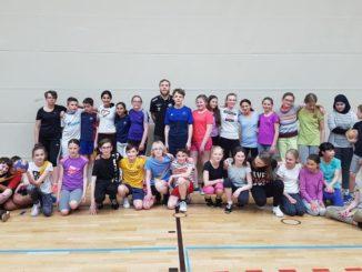 Handball Carl Fuhlrott Gymnasium Wuppertal